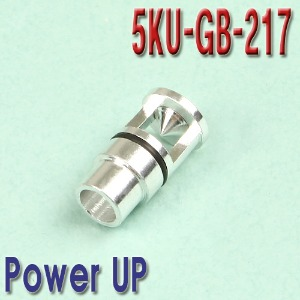 Power Up Cylinder Bulb