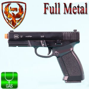 HFC G17 / Full Metal