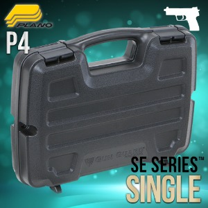 SE Series™ 4 Pistol Case / P5