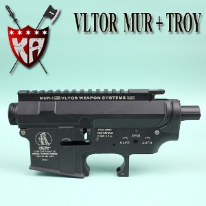 M4 Metal Body - Vltor MUR /TROY