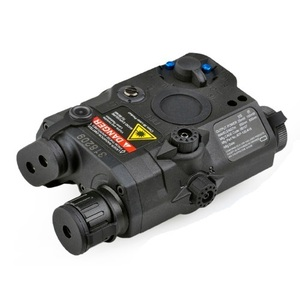 LA-5 PEQ15 Integrated Pointer/Illuminator Module (IPIM) Laser Device