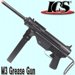 ICS M3A1 SMG (Grease Gun)