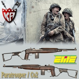 M1A1 Paratrooper / Co2